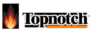 Topnotch BBQ Logo